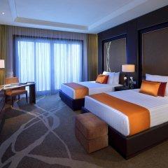 Отель Anantara Eastern Mangroves Abu Dhabi Абу-Даби комната для гостей фото 4