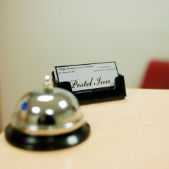 Гостиница Pestel Inn сауна