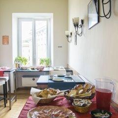 Отель Sotto Il Sole Di Roma питание фото 3