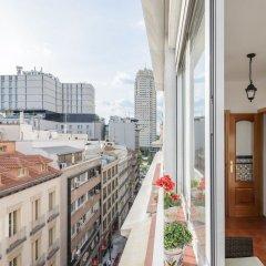 Отель Charming Gran Vía II Испания, Мадрид - отзывы, цены и фото номеров - забронировать отель Charming Gran Vía II онлайн балкон
