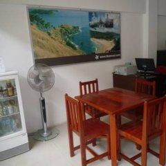 Отель Baan Oui Phuket Guest House питание фото 3
