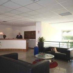 Отель Ciampino Италия, Чампино - 6 отзывов об отеле, цены и фото номеров - забронировать отель Ciampino онлайн интерьер отеля фото 3