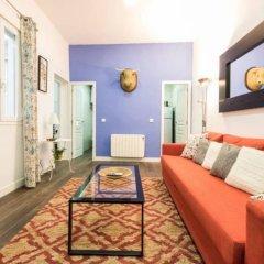 Апартаменты Cozy Apartment Plaza Mayor комната для гостей фото 5