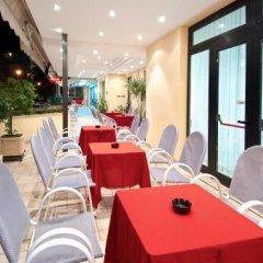 Отель Villa Lieta Римини питание фото 3