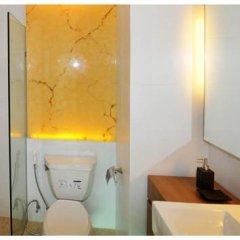 Отель Atlantis Condo Pattaya by Panissara Таиланд, Паттайя - отзывы, цены и фото номеров - забронировать отель Atlantis Condo Pattaya by Panissara онлайн ванная фото 2