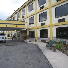 Отель Days Inn Columbus Airport США, Колумбус - отзывы, цены и фото номеров - забронировать отель Days Inn Columbus Airport онлайн городской автобус