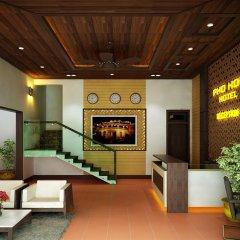 Pho Hoi 1 Hotel Хойан интерьер отеля фото 2