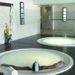 Отель Yellow Praia Monte Gordo ванная
