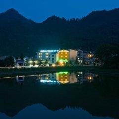 Muong Thanh Sapa Hotel фото 3