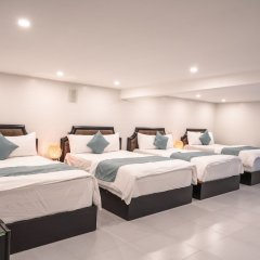 Отель Tan Villa 2 Далат фото 15