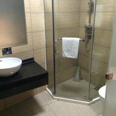 Отель Xiamen Ader Hotel Китай, Сямынь - отзывы, цены и фото номеров - забронировать отель Xiamen Ader Hotel онлайн ванная фото 2