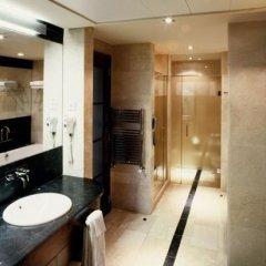 Отель Eurostars Suites Mirasierra ванная фото 2