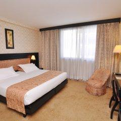 Отель Best Western Hotel Toubkal Марокко, Касабланка - 1 отзыв об отеле, цены и фото номеров - забронировать отель Best Western Hotel Toubkal онлайн комната для гостей фото 2