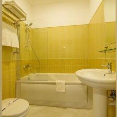 Гостиница Премьер Женева ванная фото 3