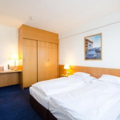 Отель STRUDLHOF Вена комната для гостей фото 5