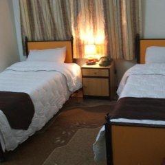 Отель Hammodeh Hotel Иордания, Амман - отзывы, цены и фото номеров - забронировать отель Hammodeh Hotel онлайн комната для гостей фото 3