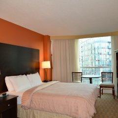Отель Rosedale Condominiums Канада, Ванкувер - отзывы, цены и фото номеров - забронировать отель Rosedale Condominiums онлайн комната для гостей фото 4