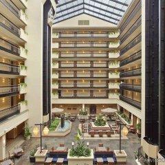 Отель Embassy Suites Columbus Колумбус фото 2