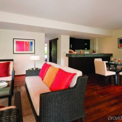 Отель Swissotel Phuket Камала Бич комната для гостей фото 2