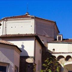 Отель Florentapartments - Santo Spirito Флоренция фото 14