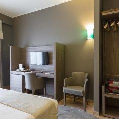 Отель Sunflower Италия, Милан - - забронировать отель Sunflower, цены и фото номеров сейф в номере