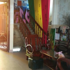 Mai Cat Tuong Homestay - Hostel Далат интерьер отеля