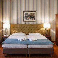 Отель Gryf Гданьск комната для гостей фото 2
