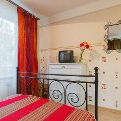Гостиница FlatHome24 on Tovarishcheskiy 26 в номере