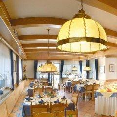 Отель Pension Aurora Аппиано-сулла-Страда-дель-Вино питание фото 3