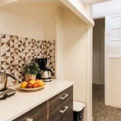 Апартаменты Monastiraki Apartments by Livin Urbban в номере фото 2