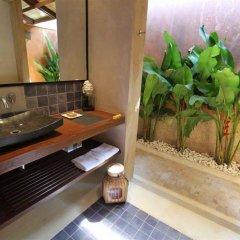 Отель Alanta Villa ванная фото 2