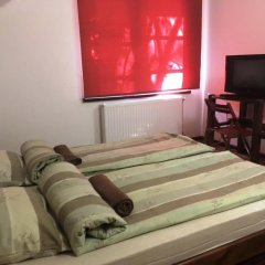 Гостиница Дубки комната для гостей фото 5
