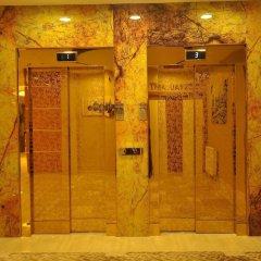 Bupa Hotel Кайсери ванная