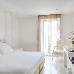 Отель Boscolo Exedra Nice, Autograph Collection 5* Стандартный номер с различными типами кроватей фото 4