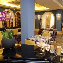 Отель Badagoni Boutique Hotel Rustaveli Грузия, Тбилиси - отзывы, цены и фото номеров - забронировать отель Badagoni Boutique Hotel Rustaveli онлайн питание фото 2