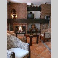 Отель La Higuera Испания, Гуэхар-Сьерра - отзывы, цены и фото номеров - забронировать отель La Higuera онлайн интерьер отеля фото 3
