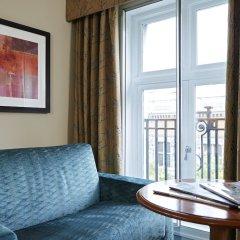 Отель The Rembrandt Великобритания, Лондон - отзывы, цены и фото номеров - забронировать отель The Rembrandt онлайн фото 9