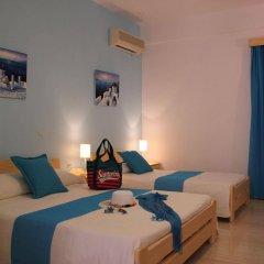 Отель Louis Studios Hotel Греция, Остров Санторини - отзывы, цены и фото номеров - забронировать отель Louis Studios Hotel онлайн детские мероприятия