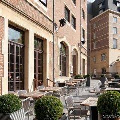 Отель ibis Brussels off Grand Place
