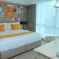 Отель Amari Residences Bangkok комната для гостей фото 3