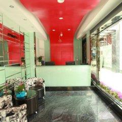 Hongjingdi Boutique Hotel (Chengdu Jinniu Wanda Plaza) спа