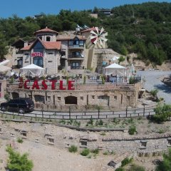 The Stone Castle Boutique Hotel пляж