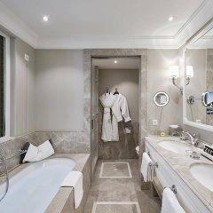 Отель Sacher Salzburg Зальцбург ванная