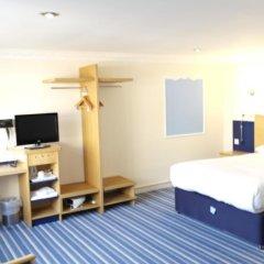 Beadlow Manor Hotel & Golf Club удобства в номере