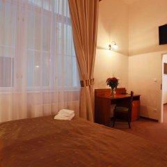 Hotel U Svatého Jana удобства в номере фото 2