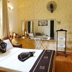 Отель A25 Hoang Quoc Viet Ханой в номере