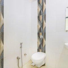 Апартаменты GuestHouser 2 BHK Apartment f0f4 Гоа ванная