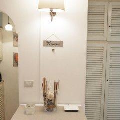 Апартаменты Moroni Apartment Trastevere в номере фото 2