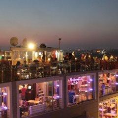 sefai hurrem suit house Турция, Стамбул - отзывы, цены и фото номеров - забронировать отель sefai hurrem suit house онлайн балкон
