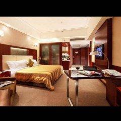 Peony International Hotel комната для гостей фото 2